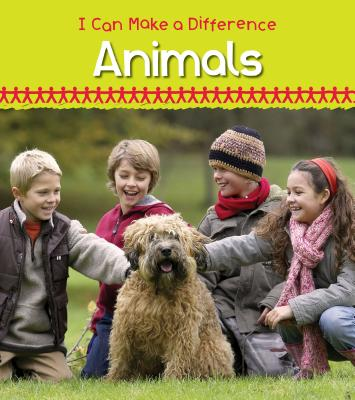 Helping Animals By Parker, Victoria